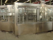 Monoblock Washing Filling Capping Machine(DCGF72-72-18)